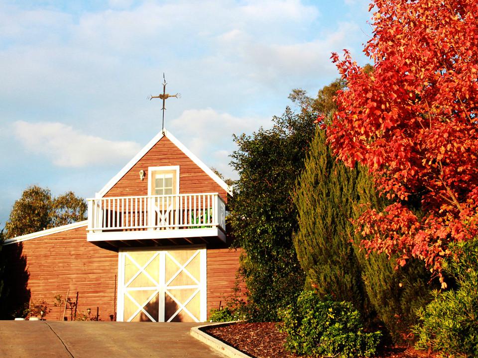 Rosary Convent, Victoria, AUS